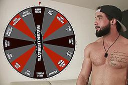Zack in Spin The Wheel, Zack! by