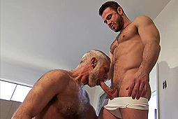 Allen Silver, Jessy Ares in Head Trip by