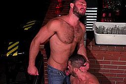 Jessy Ares, Marcus Isaacs in Jessy Ares & Marcus Isaacs by