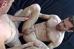 Brett Bradley, Sean Storm in Breeeding Sean Storm by
