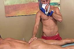 Brannon, Brenner in Dirty Underwear Sniffing by