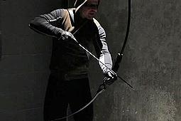 Liam Magnuson, Spencer Fox in Green Arrow by