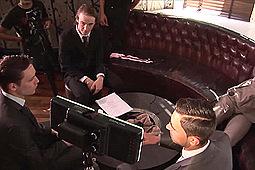 Alex Garcia, Drew Kingston, Kai Alexander, Marco DuVaul, Theo Ford in CityBoy: Behind-the-Scenes by