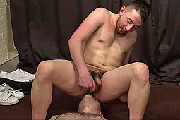 sub elliott, Master Miles in Can You Taste My Shit? by