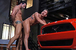 Alexander Gustavo, Jimmy Durano in Jimmy Durano & Alexander Gustavo by Hot House