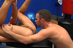 Cameron Foster, Parker Perry in Cameron Foster & Parker Perry by Hot House