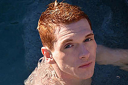 in Redhead Nathan Dickson by SDBoy