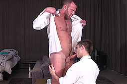 Colby White, JD Phoenix in Suite Encounter: Colby & JD by