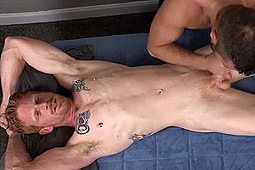 Aric, Noah in Noah Services Redhead Aric by