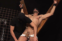 Milan Neoral in CBT & BDSM for Milan Neoral by Str8Hell