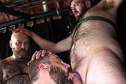 Daddy Cub, Daddy Lucas, Steve Sommers in Daddy Cub, Daddy Lucas, & Steve Sommers by