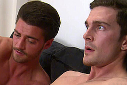 James Welbeck, Sam Hansworth in Sam & James Trade Blowjobs by
