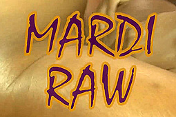 Big Beef, Donte Exum, Drae Dixsem, King Delight in Mardi Raw by