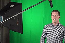 Adam Ramzi, Dallas Steele, David Benjamin, Luke Adams, Matthew Bosch, Nick Prescott, Tex Davidson in CAUKE for President: Behind-the-Scenes by