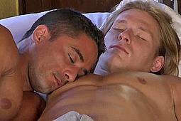 in First Time 2: Robin Sanchez & David Kadera by