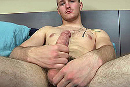 in Straight Stud Theodore by