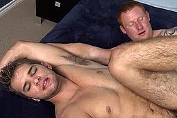 Glenn, Jordan in Glenn & Jordan:RAW by