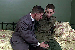 Alexander Gustavo, Sam Truitt in Prisoner of War: Sam Truitt by