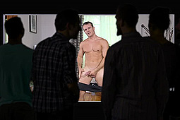Ricky in Ricky's Peep Show by