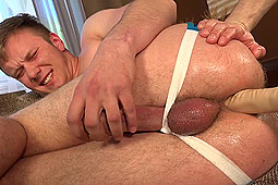 Petr Courek in Petr Courek's Hot Ass by Str8Hell