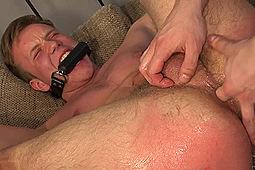 Petr Courek in BDSM for Petr Courek by Str8Hell