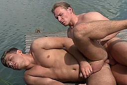 in Mickey Bolton's Outdoor Breeding by