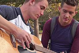 Colton James, Tyler Hill in Guitar Hero: Colton James & Tyler Hill by