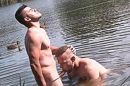 in Ryan Mondo & Alex Vichner: Bareback by